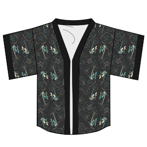 Browse our catalogue for sewing patterns Kimono 3055 LADIES Shirts