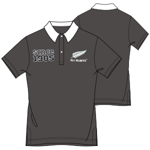 Browse our  sewing patterns Rugby T-Shirt 7091 BOYS T-Shirts