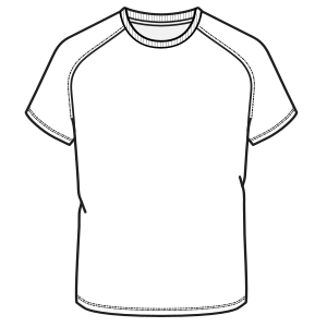 Browse our shop for sewing patterns T-Shirt 7100 MEN T-Shirts