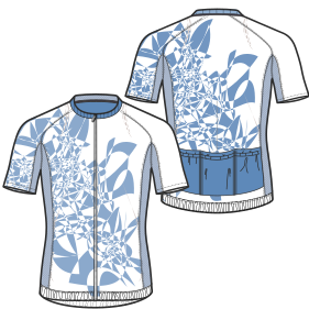Browse through a offer of costume patterns Cycling Jerseys 7387 MEN T-Shirts