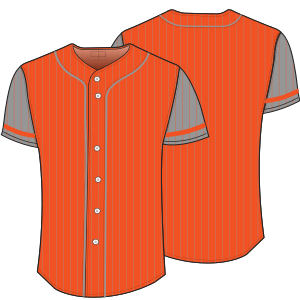 Dressmaking patterns for everybody Baseball shirt 7067 MEN Shirts