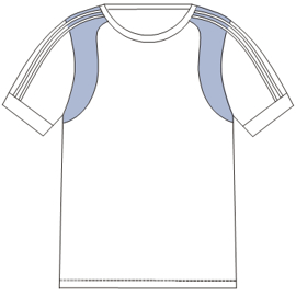 Consult our shop for sewing patterns T-Shirt 747 BOYS T-Shirts
