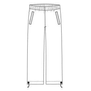 Select from a offer of dress patterns Trouser 3063 MEN Trousers