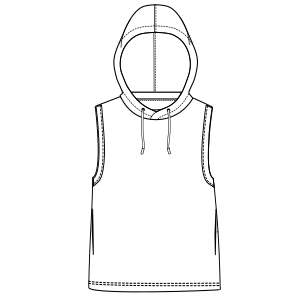 Easy dress patterns for  stitch Tank top 3091 BOYS T-Shirts